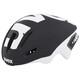 UVEX EDAero casco per bici nero